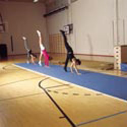 Gym Mats For Schools